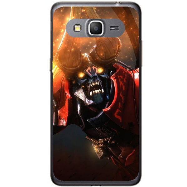 Phone Case Dota 2 - Lucifer Samsung Galaxy Core Prime G360