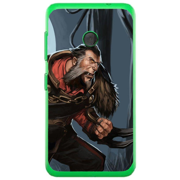 Phone Case Dota 2 - Lycan Nokia Lumia 530