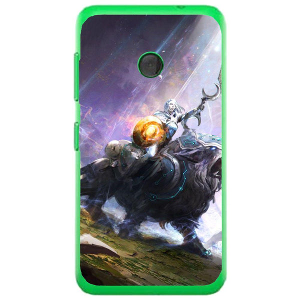 Phone Case Dota 2 - Moon Rider Nokia Lumia 530