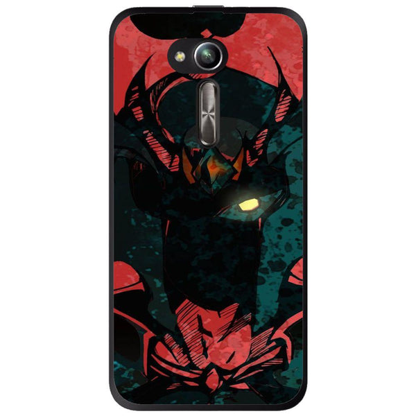 Phone Case Dota 2 - Mortred Asus Zenfone Go Zb500kl