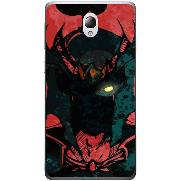 Phone Case Dota 2 - Mortred Lenovo S860