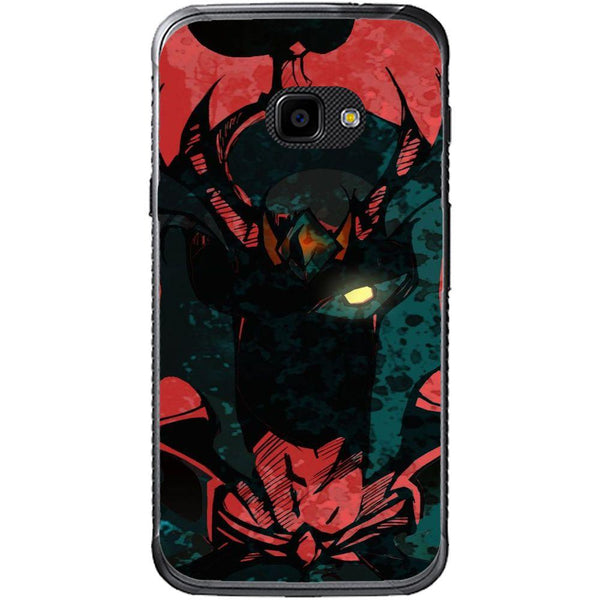 Phone Case Dota 2 - Mortred Samsung Galaxy Xcover 4