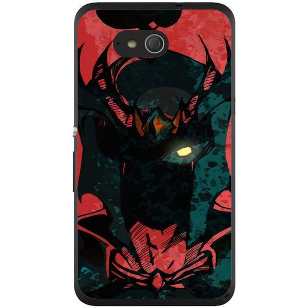 Phone Case Dota 2 - Mortred Sony Xperia E4g E2003