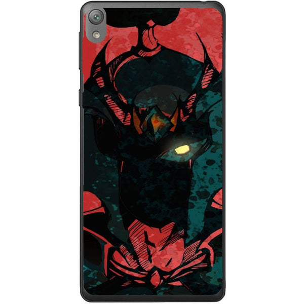 Phone Case Dota 2 - Mortred Sony Xperia E5