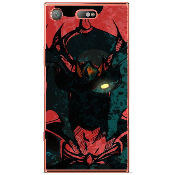 Phone Case Dota 2 - Mortred Sony Xperia Xz1 Compact