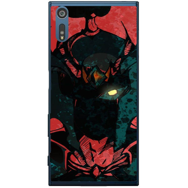 Phone Case Dota 2 - Mortred Sony Xperia Xz