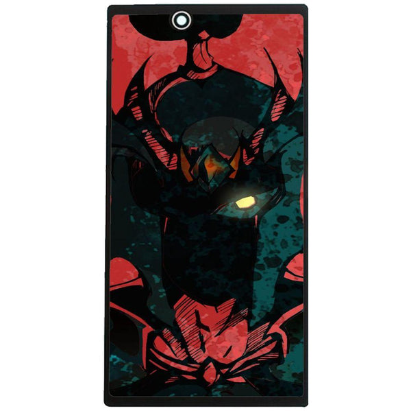 Phone Case Dota 2 - Mortred Sony Xperia Z C6602 C6603