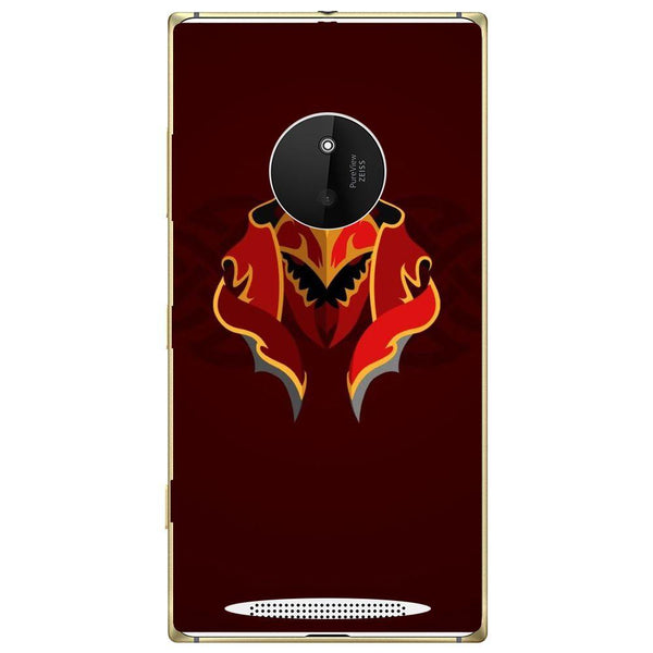 Phone Case Dota 2 - Nyx Assassin Nokia Lumia 830