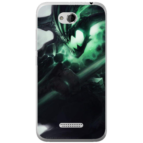Phone Case Dota 2 - Outworld Devourer HTC Desire 616