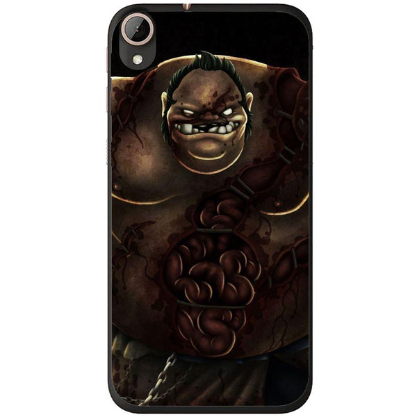 Phone Case Dota 2 - Pudge HTC Desire 728