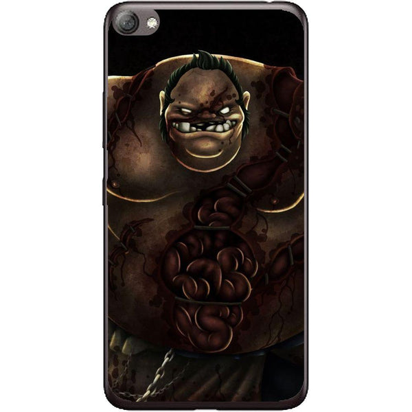 Phone Case Dota 2 - Pudge Lenovo S60