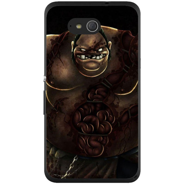 Phone Case Dota 2 - Pudge Sony Xperia E4g E2003