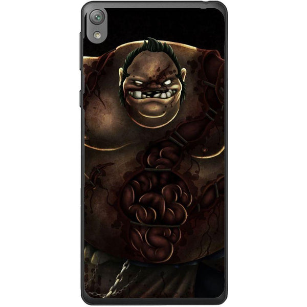 Phone Case Dota 2 - Pudge Sony Xperia E5