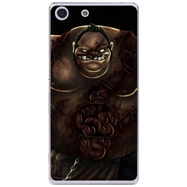 Phone Case Dota 2 - Pudge Sony Xperia M5