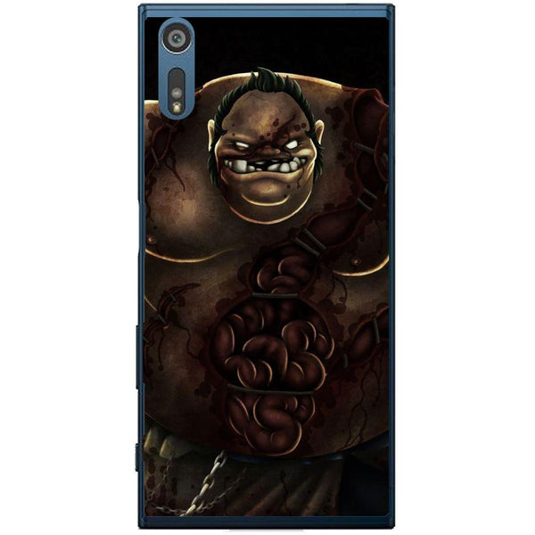 Phone Case Dota 2 - Pudge Sony Xperia Xz