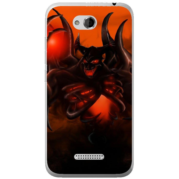 Phone Case Dota 2 - Shadow Fiend HTC Desire 616