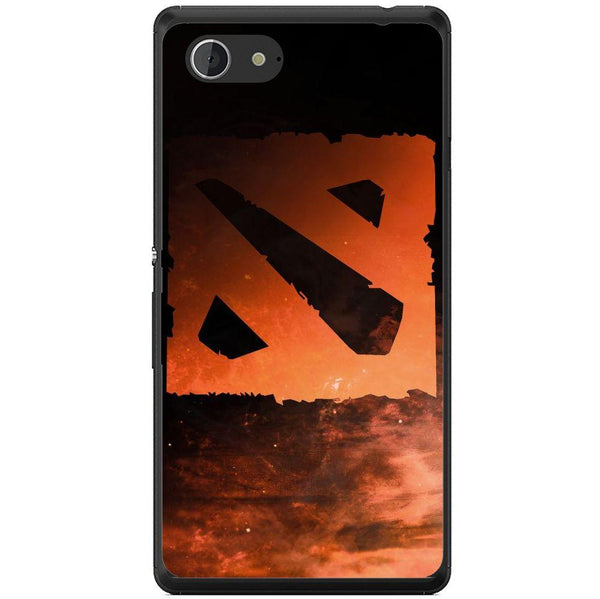 Phone Case Dota Shadow Sony Xperia E3