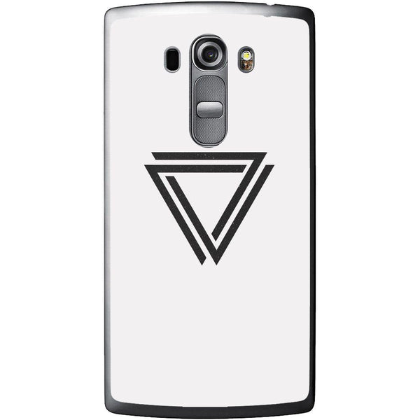 Phone Case Double Triangle LG G4 Beat G4s H735