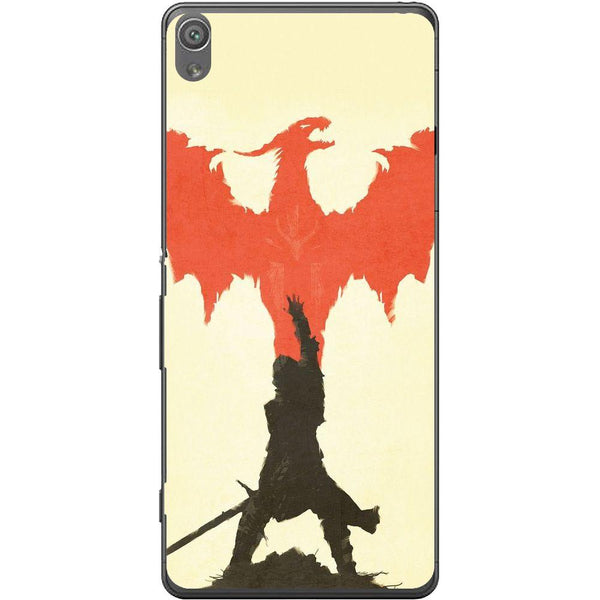 Phone Case Dragon Age Sony Xperia Xa