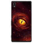 Phone Case Dragon Eye Sony Xperia M4 Aqua E2303 6