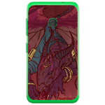 Phone Case Dragon Art Nokia Lumia 530