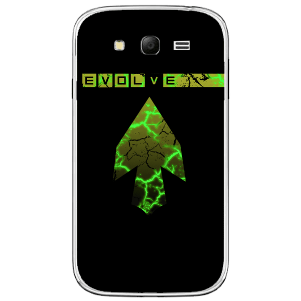 Phone Case Evolve SAMSUNG Galaxy Grand