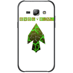Phone Case Evolve SAMSUNG Galaxy J1 Ace