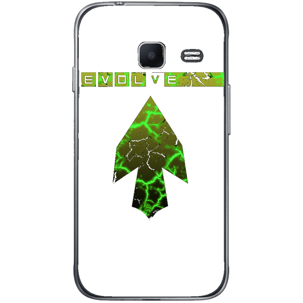 Phone Case Evolve SAMSUNG Galaxy J1 Mini