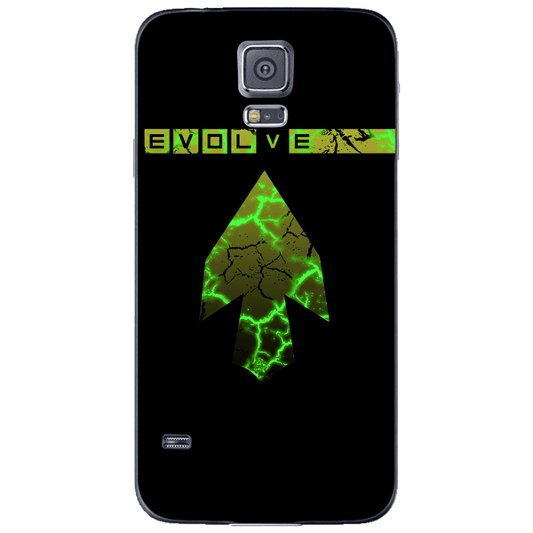 Phone Case Evolve SAMSUNG Galaxy S5
