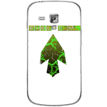 Phone Case Evolve SAMSUNG Galaxy S Duos