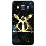 Phone Case Harry Potter Deathly Hallows SAMSUNG Galaxy A3