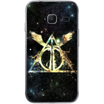 Phone Case Harry Potter Deathly Hallows SAMSUNG Galaxy J1 Mini