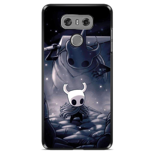 Phone Case Hollow Knight LG G6 - Guardo - Guardo,