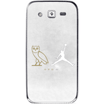 Phone Case Jordan X Ovo SAMSUNG Galaxy Grand 2