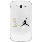 Phone Case Jordan X Ovo SAMSUNG Galaxy Grand