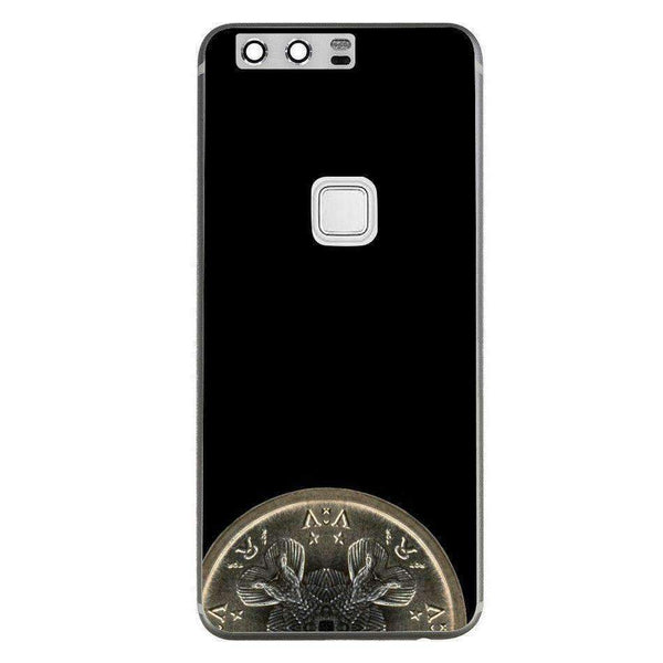 Phone Case Stargate Coin HUAWEI Ascend P10 Lite - Guardo - Guardo,