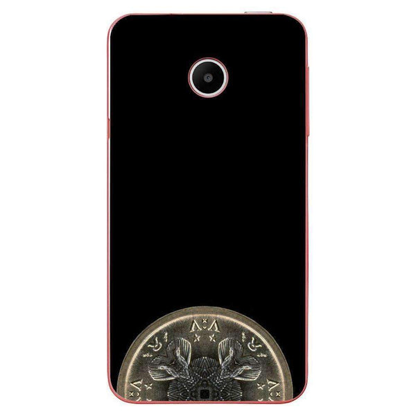 Phone Case Stargate Coin HUAWEI Ascend Y330 - Guardo - Guardo,