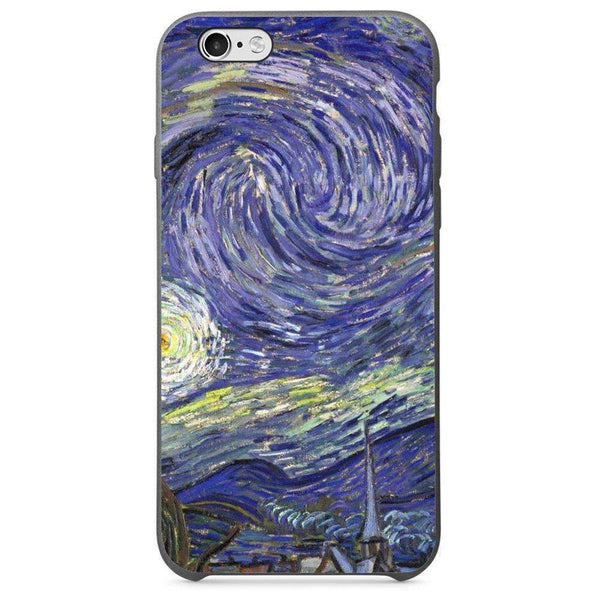 Phone Case Starry Night APPLE Iphone 5s - Guardo - Guardo,