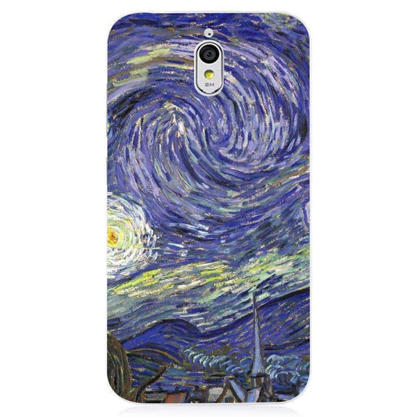 Phone Case Starry Night HUAWEI Ascend Y625 - Guardo - Guardo,