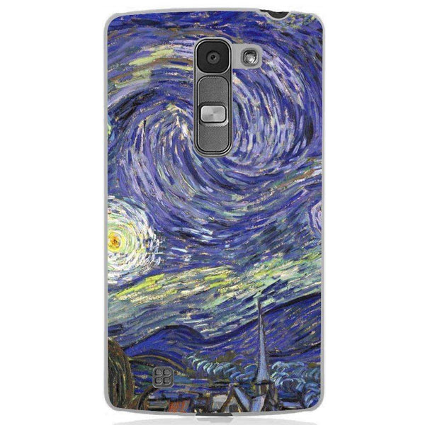 Phone Case Starry Night LG Magna - Guardo - Guardo,