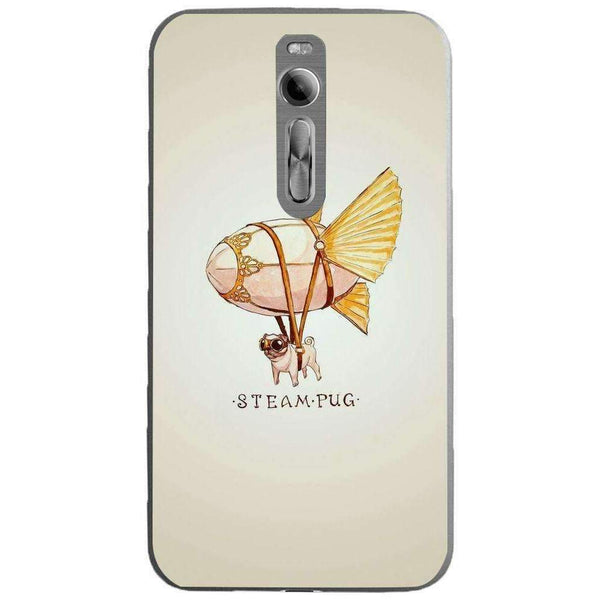 Phone Case Steampug ASUS Zenfone 2 Ze551ml - Guardo - Guardo,