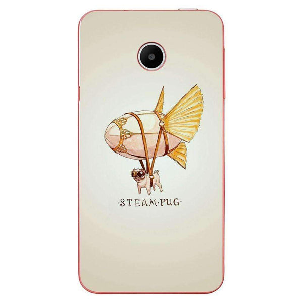 Phone Case Steampug HUAWEI Ascend Y330 - Guardo - Guardo,