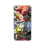 Phone Case Stickers Bomb HUAWEI Ascend P7 - Guardo - Guardo,