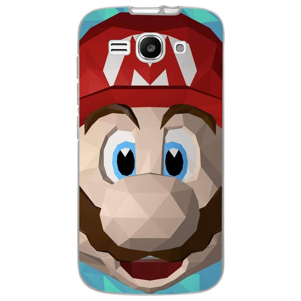 Phone Case Super Mario Low Poly HUAWEI Ascend Y520 - Guardo - Guardo,