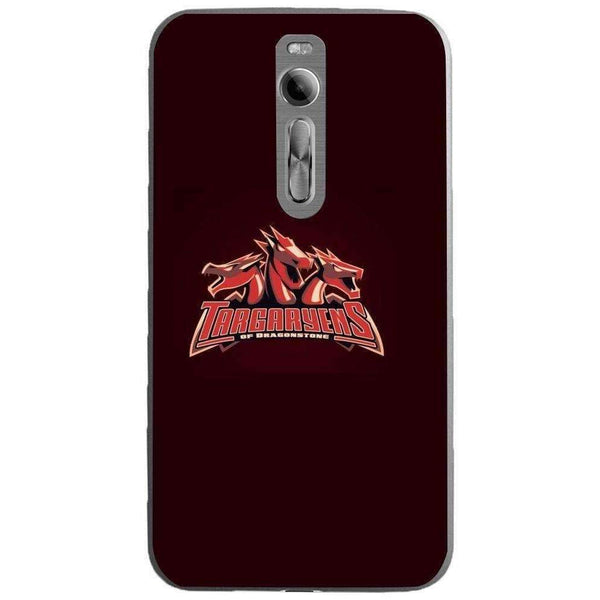 Phone Case Targaryens ASUS Zenfone 2 Ze551ml - Guardo - Guardo,