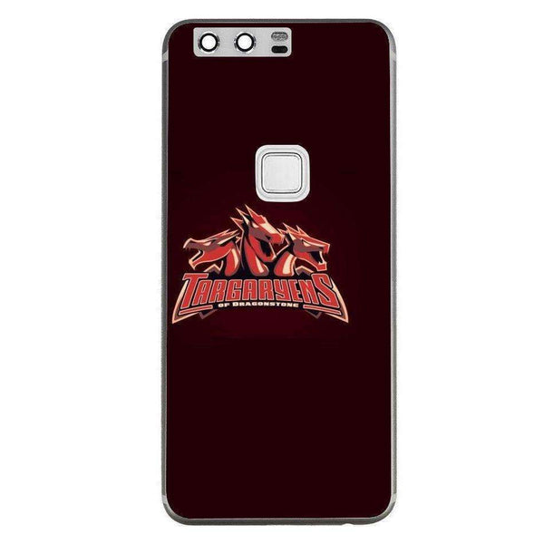 Phone Case Targaryens HUAWEI Ascend P10 Plus - Guardo - Guardo,