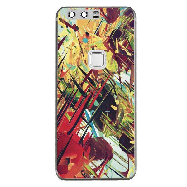 Phone Case Textures HUAWEI Ascend P10 Lite - Guardo - Guardo,
