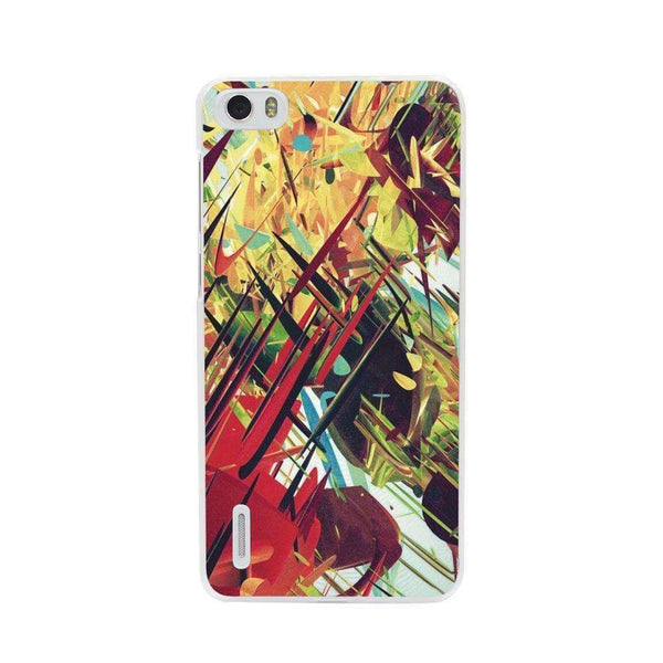 Phone Case Textures HUAWEI Ascend P7 - Guardo - Guardo,
