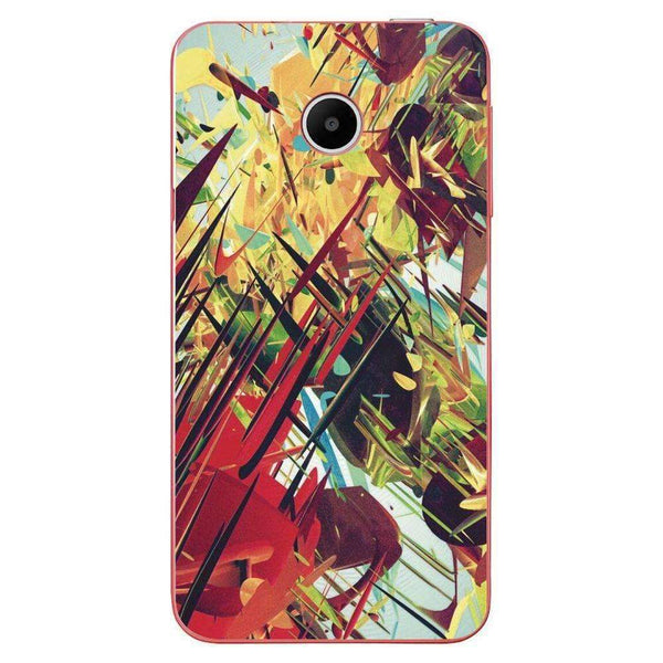Phone Case Textures HUAWEI Ascend Y330 - Guardo - Guardo,