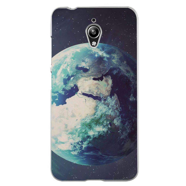 Phone Case The Earth ASUS Zenfone Go 5 Zc500tg - Guardo - Guardo,